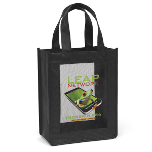 Plaza Shopping Bag