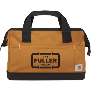 "Carhartt Foundations 16"" Molded Base Tool Bag"