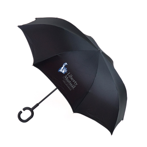 Stratus Reversible Inverted Umbrella