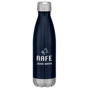 16 Oz. Swiggy Stainless Steel Bottle