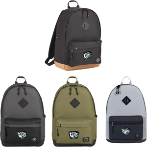 "Parkland Kingston Plus 15"" Computer Backpack"